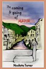 The Coming And Going Of Maria Front Cover
